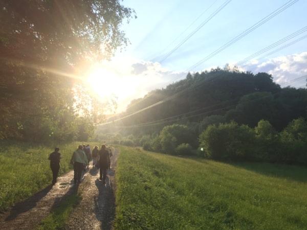 Neue leute kennenlernen aschaffenburg